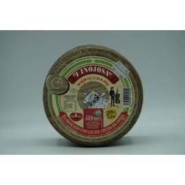 Queso de Hinojosa pequeño Semicurado. 1,4 kg aprox.