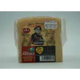 El abuelo calderero - 1/4 queso grande