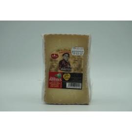 El abuelo calderero - 1/2 queso pequeño. 0,650 kg aprox.