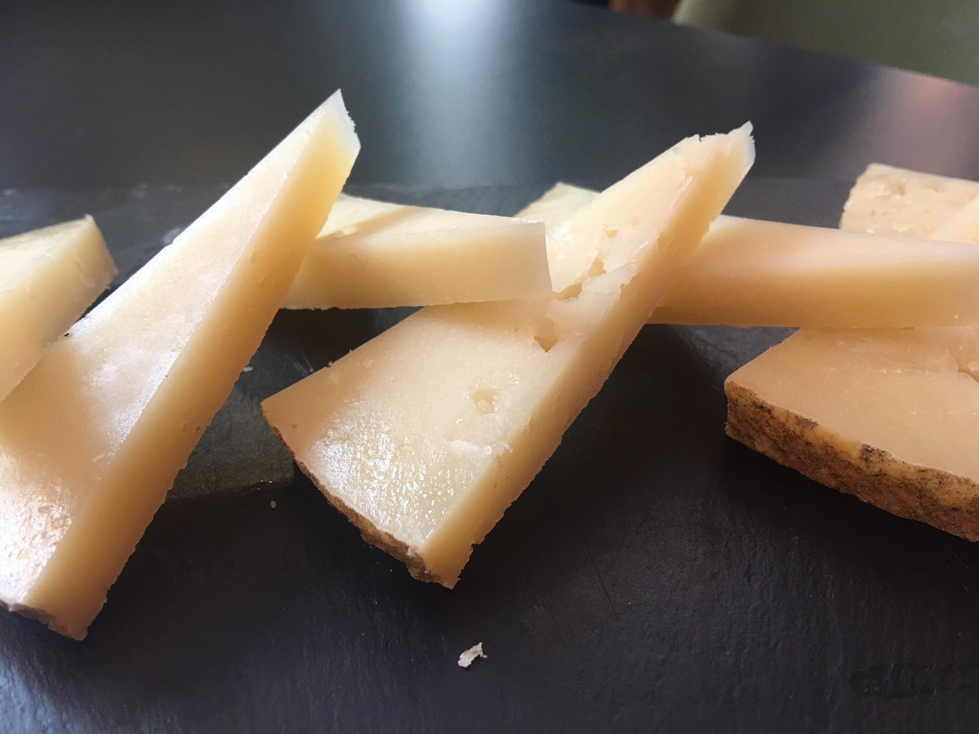 Academia de Gastronomía de Castilla y León