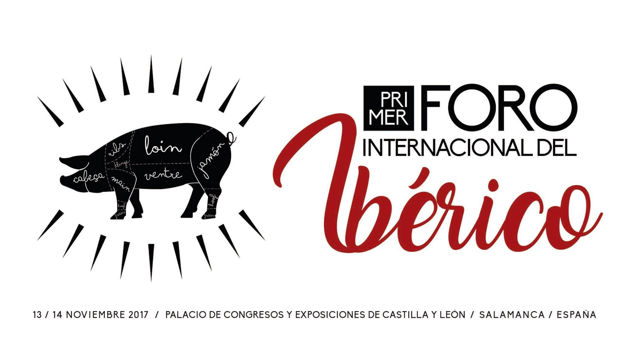 Foro Internacional del Ibérico