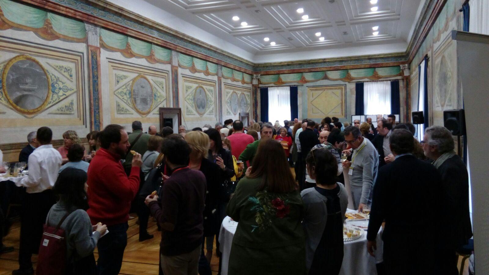 Asamblea General de Periodistas