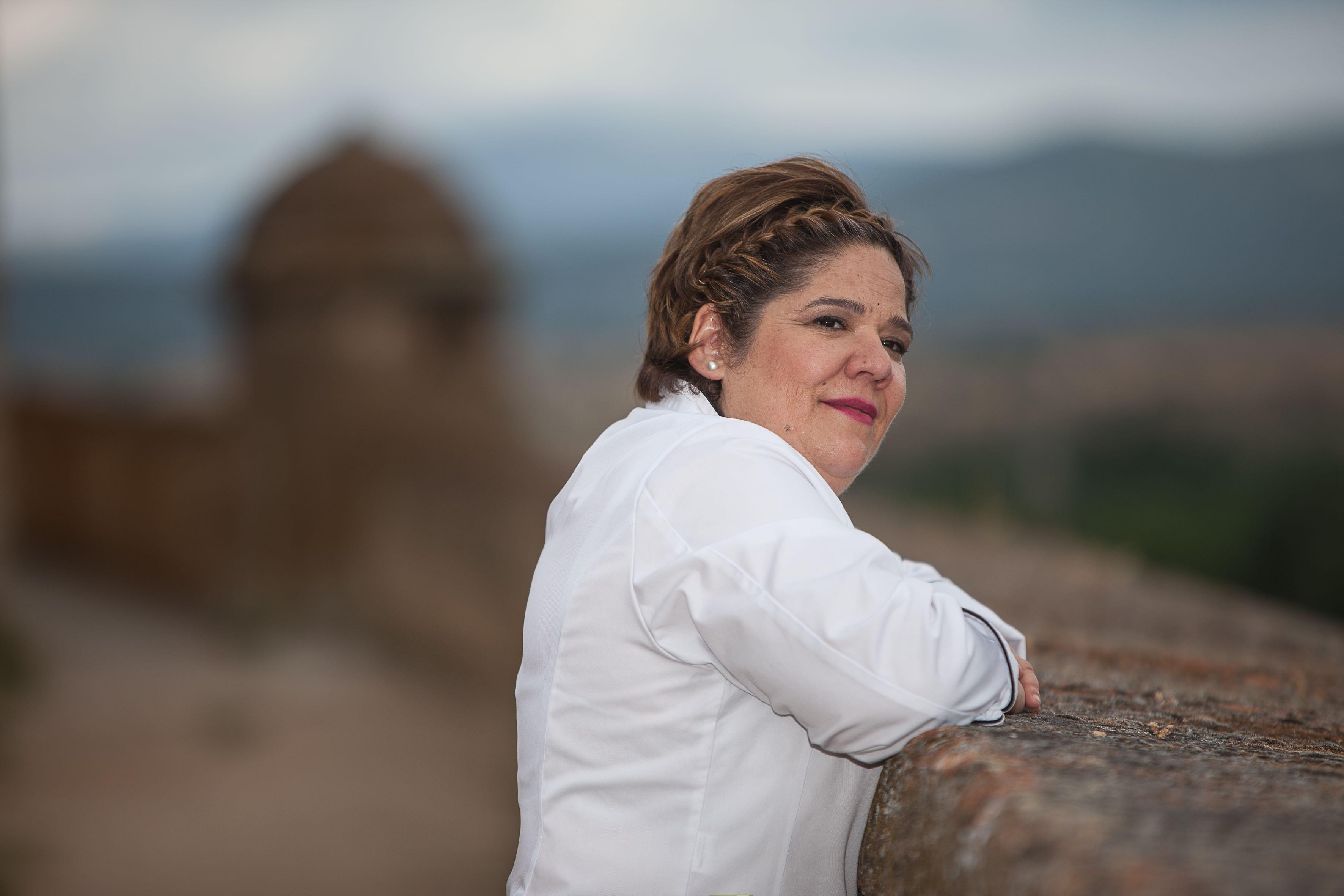 Leticia Martin palos