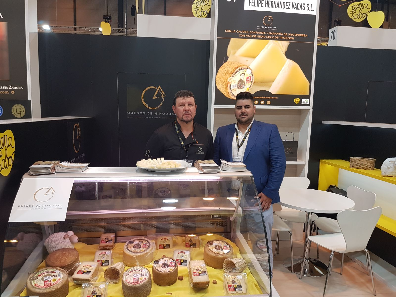 Salon Gourmets 2019